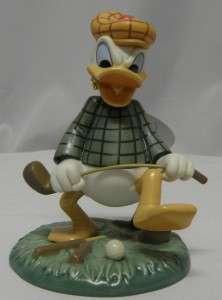ENESCO Mickey & Friends Ah Phooey Donald Duck 4004037