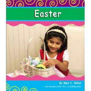 Easter (Holidays and Celebrations (Pebble Books