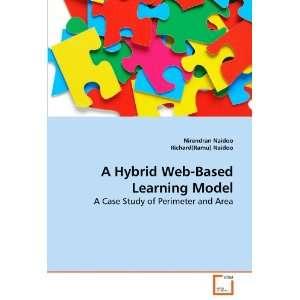 Hybrid Web Based Learning Model: A Case Study of Perimeter and Area