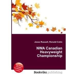 Championship (Calgary version) Ronald Cohn Jesse Russell Books