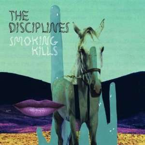 Smoking Kills [Vinyl]: Disciplines: Music