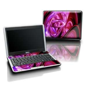 Volume Design Protective Skin Decal Sticker for DELL Mini 12 Laptop