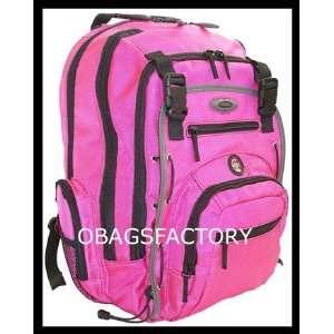KEMYER 15.4 Matrix Laptop Case Notebook Bag Computer Backpack