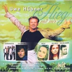 Uwe Hubner Flieg Mit Mir Various Artists Music