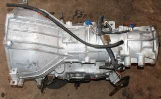 2000 Ford Explorer V8 AT Automatic Transmission 99   01