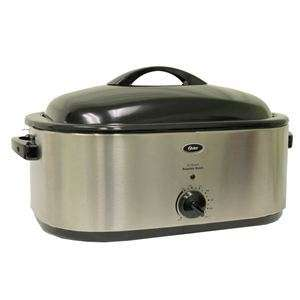 oster electric roaster oven manual