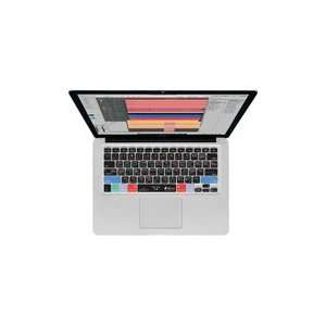 KB Covers Logic Pro/Studio Keyboard Cover for MacBook