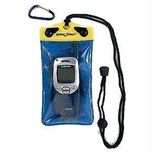 Dry Dry Pak Radio/Cell Phone Case DP 412 Sports