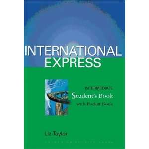 International Express. Intermediate. Students Book. With Pocket Book.