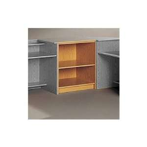 Library Modular Front Desk System   Open Storage Unit: Toys & Games