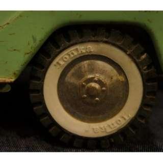 TONKA FARMS stepside truck & Horse Trailer VINTAGE RARE COLLECTIBLE