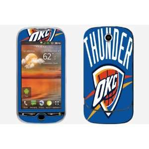 Meestick OKC Thunder Vinyl Adhesive Decal Skin for HTC