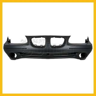 1996   1998 PONTIAC GRAND AM OEM REPLACEMENT FRONT BUMPER COVER