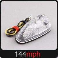 15 LED FM Motorcycle Turn Signal Light E Marked