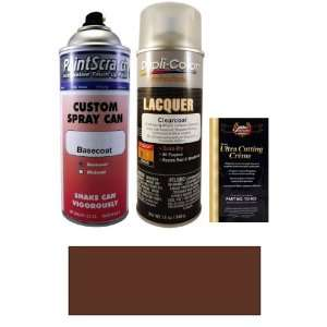 Spray Can Paint Kit for 1960 Buick All Models (NN (1960)): Automotive