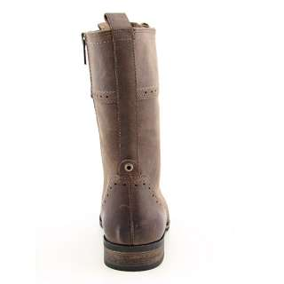 Indigo By Clarks Olive Mary Womens SZ 7 Brown Nutmeg Boots Calf Shoes