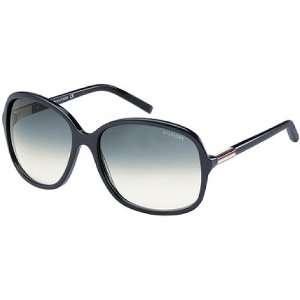 1001/S Womens Sports Sunglasses   Blue/Gray Gradient / Size 59/16 130