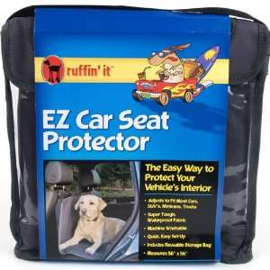 Ruffinit Easy Car Seat Protector, 56 x 56