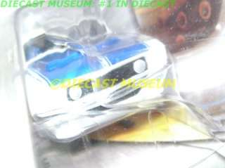 1968 68 FORD MUSTANG G MACHINES HOT WHEELS HW DIECAST RARE
