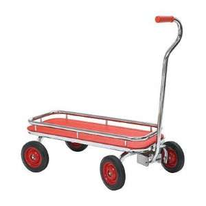 Angeles red wagon, trikes Toys & Games
