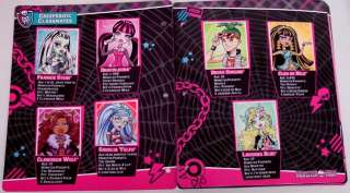 RARE Monster High Dolls Store Display w/sound and Video