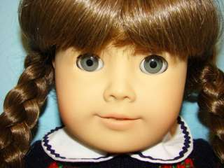 C1990s American Girl Molly Doll Pleasant Company Mint