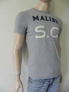 New Hollister Hco.Mens Muscle/Slim Fit Grahpic Tee Shirt