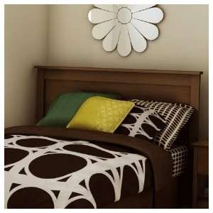 SouthShore Vito Collection Full Queen Headboard (Cherry