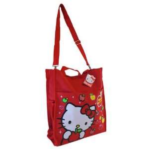 Hello Hitty Handbag   Sanrio Hello Kitty Tote Bag Toys