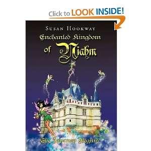 of Niahm The Journey Begins (9781456785406) Susan Hookway Books