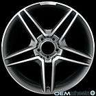 19 GRAY SPORT WHEELS FITS MERCEDES BENZ AMG W204 C204 C300 C350 C63