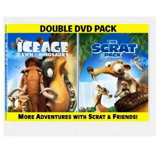 Ice Age Dawn of the Dinosaurs + The Scrat …