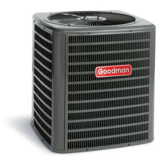 Goodman GSZ130301 Heat Pump 2.5T R 410A 13 Series