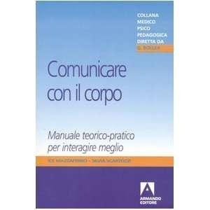 meglio (9788883585296) Silvia Scartozzi Ice Mazzaferro Books