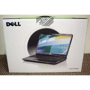 DELL DELL Inspiron 15R Laptop 15 Inch Black 2nd   i15R