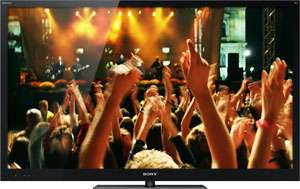 Sony Bravia XBR 55HX929 55 inch 3D Ready 240Hz 1080p LED LCD HDTV