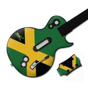 Les Paul  Xbox 360 & PS3  Sean Kingston  Jamaica Skin Video Games