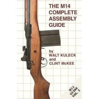 ) Rail for Springfield Armory M1A (Wooden Stock)
