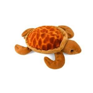 10.5 inches Plush Baby Levy Loggerhead Sea Turtle Toys & Games