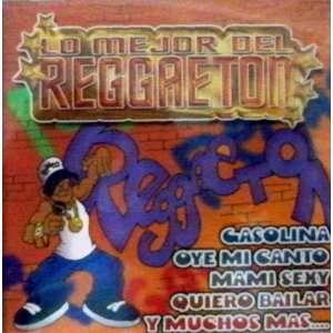 Lo Mejor Del Reggaeton Vol 1 Various Music