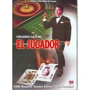El Jugador     Edith Gonzalez Movies & TV