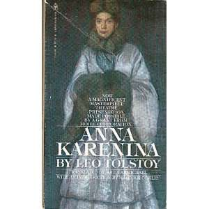 Anna Karenina (9780672523830) Leo Tolstoy Books