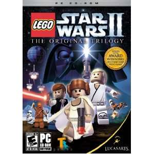 Star Wars II PC   Game Toys & Games