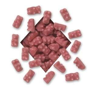 Koppers Raspberry Gummi Bears 2lb  Grocery & Gourmet Food
