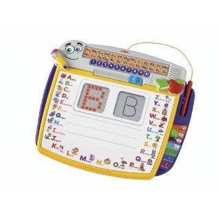 Fisher Price Fun 2 Learn All In One Learning Desk