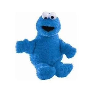 Gund Cookie Monster 25 Plush Toys & Games