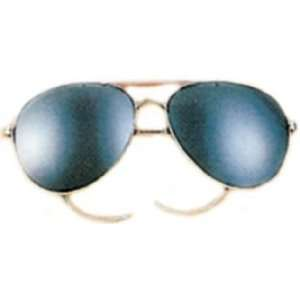 Mirror Air Force Type Sunglasses