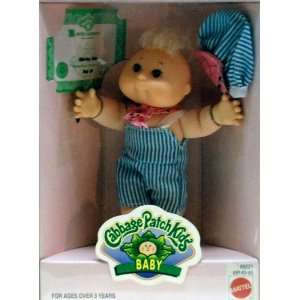Cabbage Patch Kids Baby   Shirley Alice   4 Tall Toys & Games