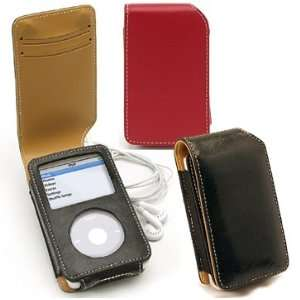 iPod Classic and Video Case   Koskin Flip Top Cover in