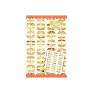 Fig Tree Patterns stems 2 Pack